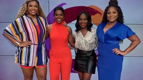 'Sister Circle' Canceled After Three Seasons