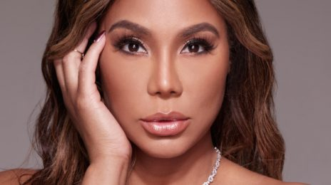 Tamar Braxton Breaks Silence Following Suicide Attempt