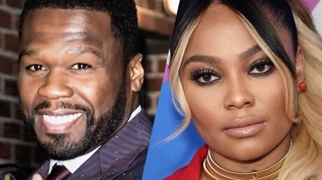 50 Cent Files Lien Against Teairra Mari's Assets After She Refused To Pay Lawsuit