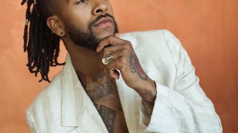 Apryl Jones Attacks Omarion's Performance As A Father