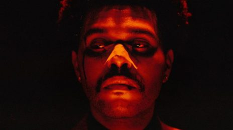 New Video:  The Weeknd - 'Until I Bleed Out'