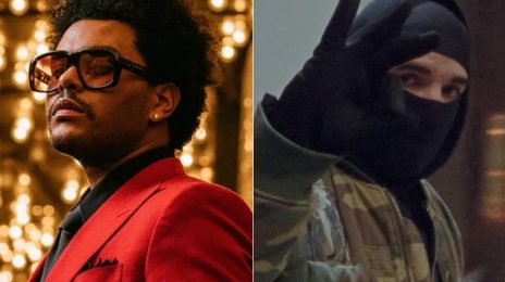 Hot 100:  The Weeknd Unseats Drake's 'Toosie Slide' From #1