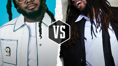T-Pain & Lil Jon Clash In Latest 'Verzuz' Battle / Who Won?
