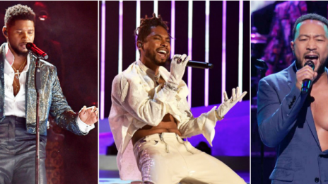 "Performances:  ""Let's Go Crazy: The Grammy Salute To Prince"" [Usher, John Legend, H.E.R., & More]"