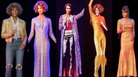 Whitney Houston Hologram Tour Halts Vegas Residency Due to Coronavirus