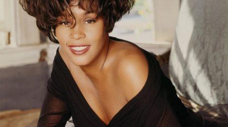 Whitney Houston Biopic: Sony Sets Thanksgiving 2022 Release