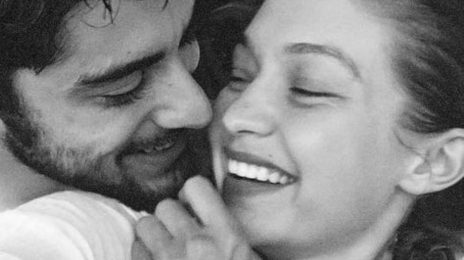 Zayn & Gigi Hadid Welcome Baby Girl