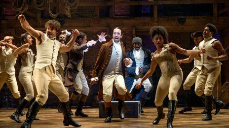 'Hamilton' Movie Now Coming To Disney+