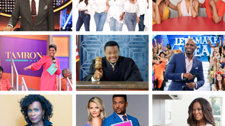 Nominations: 2020 Daytime Emmys [Tamron Hall, Kelly Clarkson, Red Table Talk, & More]