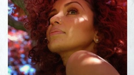 New Song: Mya - 'Space & Time'