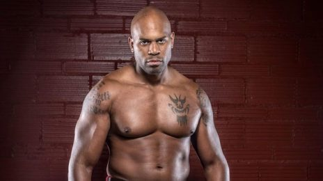 WWE Star Shad Gaspard Confirmed Dead After Body Surfaces On Shore