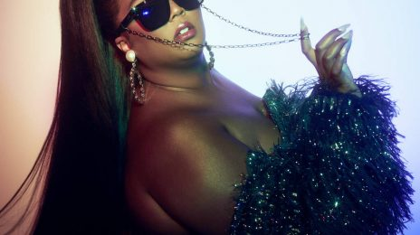 Lizzo Named New Face of Quay / Announces Sunglasses Line [Video]