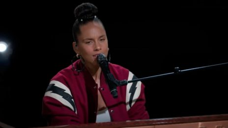 'Graduate Together' Performances: Alicia Keys, Dua Lipa, & H.E.R [Video]