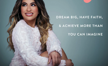 Ally Brooke Details Life Before & After Fifth Harmony In Newly Announced Memoir