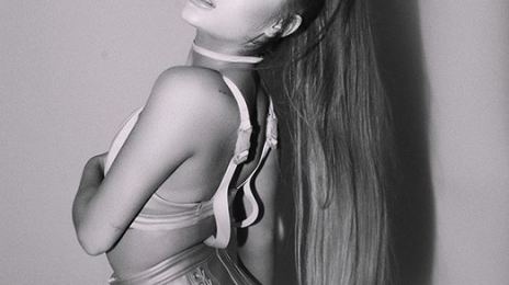 'Stuck With U':  7 Ways Ariana Grande Bulldozed Record Books With Her Third Hot 100 #1 Hit