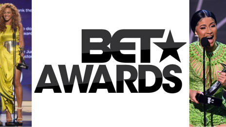 BET Awards To Celebrate 20th Anniversary With Virtual Ceremony