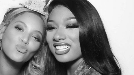 Beyonce Sends Megan Thee Stallion Her Well-Wishes After Shooting