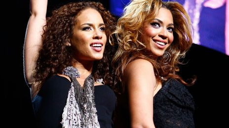 Chart Check: Beyoncé Ties Alicia Keys' Record For Most Female #1s on R&B Radio Thanks to 'Savage'