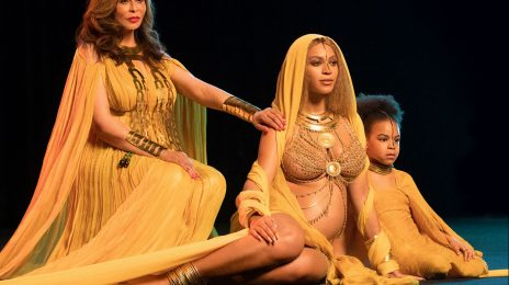 "Tina Knowles Lawson Defends Beyonce: ""No Matter What My Daughter Does, She Is Scrutinized & Torn Apart!"""