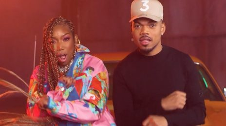 New Video: Brandy - 'Baby Mama (ft. Chance The Rapper)'