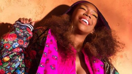 Exclusive: Brandy Talks Comeback Album, 'Moesha' Reboot, Biopic, & Much More!