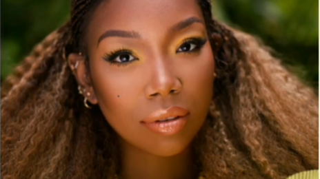 Brandy Files Restraining Order Against Alleged Stalker