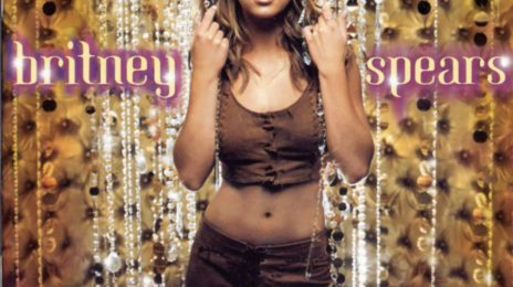TGJ Replay:  Celebrating 20 Years of Britney Spears' Sophomore Album 'Oops!...I Did It Again'