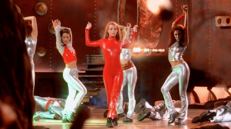From The Vault: Britney Spears - 'Oops!... I Did It Again'