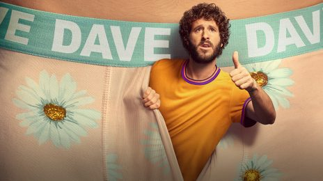 FXX Comedy 'Dave' Renewed for Season 2