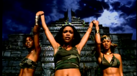 From The Vault: Destiny's Child - 'Survivor'