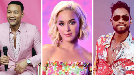 Katy Perry, Miguel, John Legend, & More Tapped for 'The Disney Family Singalong II'