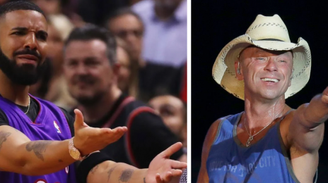 Foul? Kenny Chesney Postpones Tour Just Days After Using Bundling to Beat Drake For #1