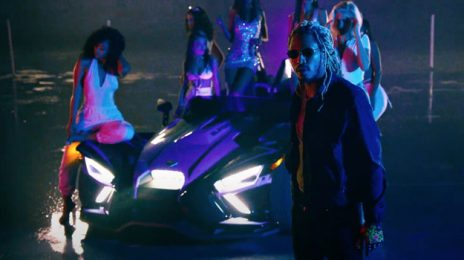 New Video:  Future - 'Hard to Choose One'