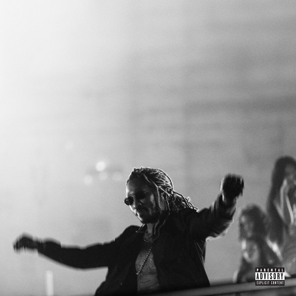 Billboard 200: Future Opens At #1 With 'High On Life'