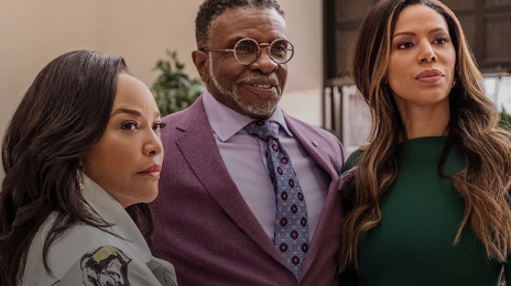'Greenleaf' Spinoff Announced As Series' Final Season Set for June Premiere