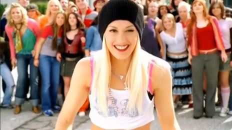 Chart Rewind:  Gwen Stefani's 'Hollaback Girl' Hit #1 This Week in 2005