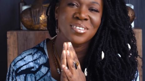 New Video: India.Arie - 'Welcome Home (Crazy / Sacred Space)' Short Film