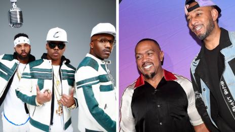 After Embarrassing Jagged Edge Audio Flub, Timbaland & Swizz Beatz Enforce New #VERZUZ Rules