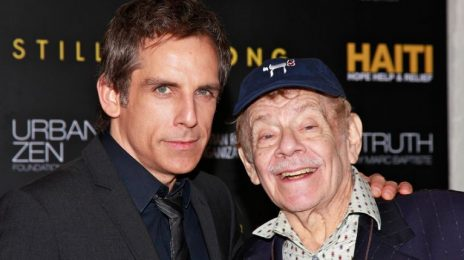 Actor & Comedian Jerry Stiller Dead at 92