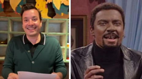 Jimmy Fallon Under Fire For Resurfaced 'SNL' Blackface Clip from 2000