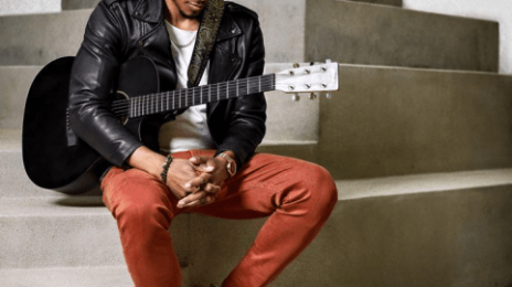 Exclusive:  Gospel Superstar Jonathan McReynolds Dishes on New EP 'People'
