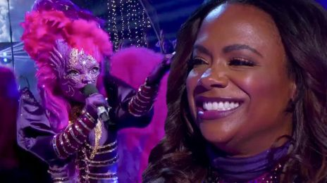 Kandi Burruss Wins 'The Masked Singer' Season 3