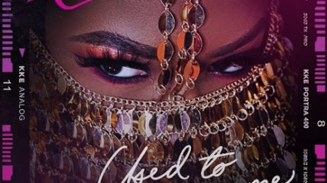 Kandi Teams With Todrick Hall For New Single 'Used To Love Me' [Listen]