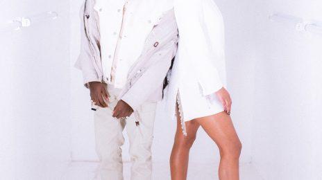 New Video: Stonebwoy & Keri Hilson - 'Nominate'