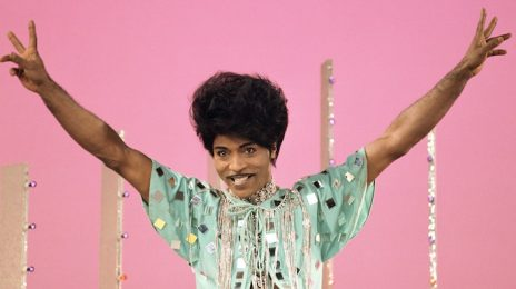 Breaking: Little Richard Dead At 87