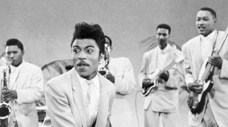Celebrities React To Death of Rock N' Roll Legend Little Richard