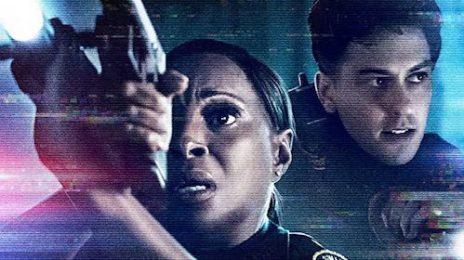 Movie Trailer: 'Body Cam' [Starring Mary J. Blige]