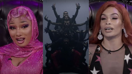TV Trailer:  Megan Thee Stallion's 'Legendary' Voguing Competition Heads to HBO Max