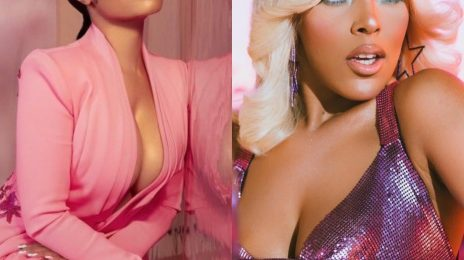 It's Official: Doja Cat & Nicki Minaj Score The First #1 Hit of their Careers With 'Say So'