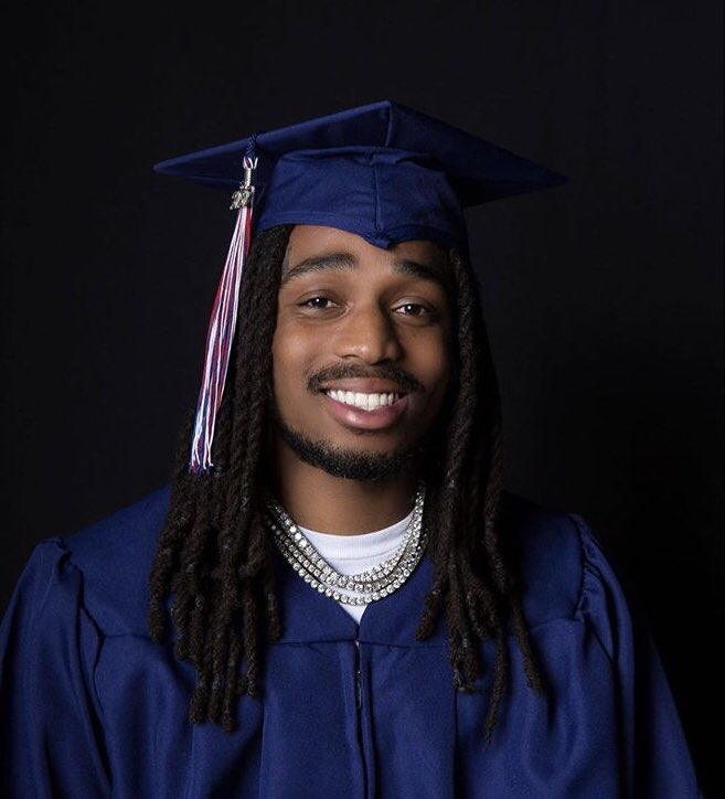 Quavo Reveals He Graduated High School In Class Of 2020